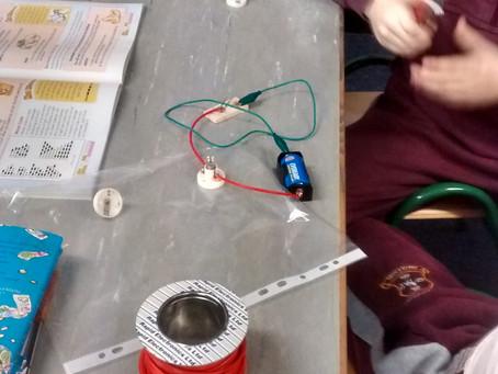 Exploring Electric Curcuits