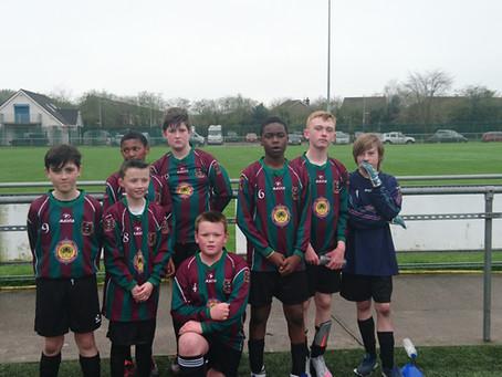 School Soccer Team ⚽⚽