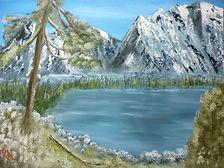 Jenny Lake