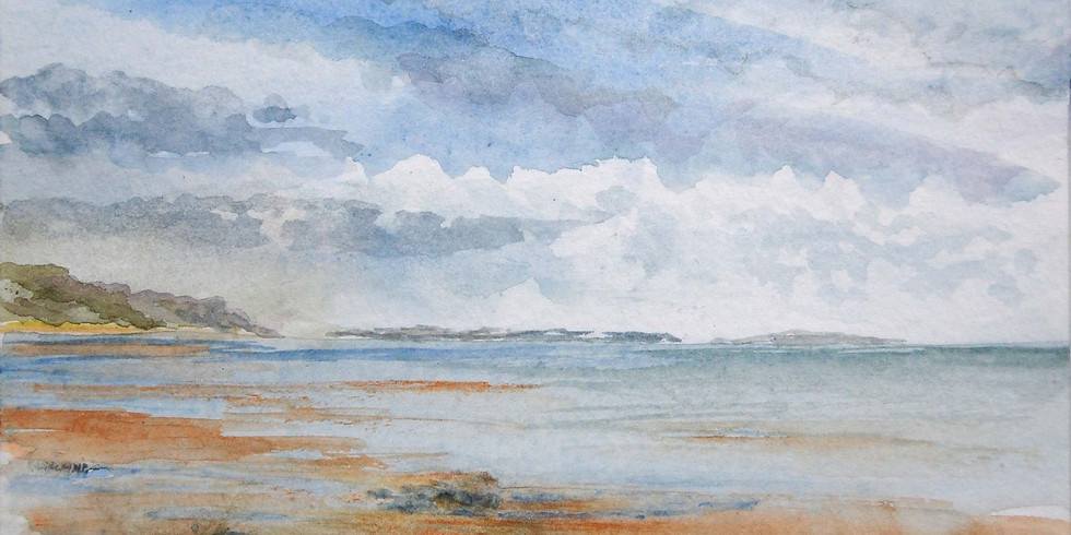 """CANCELLED - """"Plein Air"""" Painting Day with Peter Moore"""