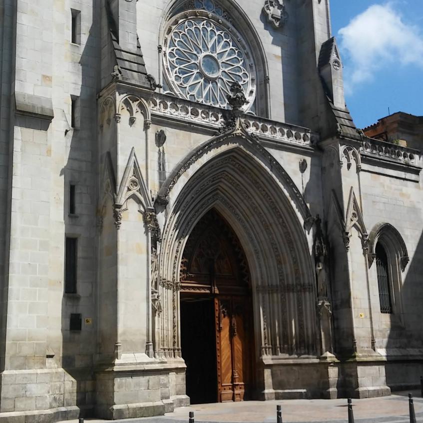 Catedral Bilbao