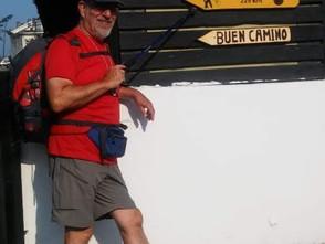 14 de julio: Etapa treinta y cinco, de Tapia de Casariego a Ribadeo