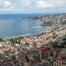Vista desde el Castillo Sant´Elmo.jpg