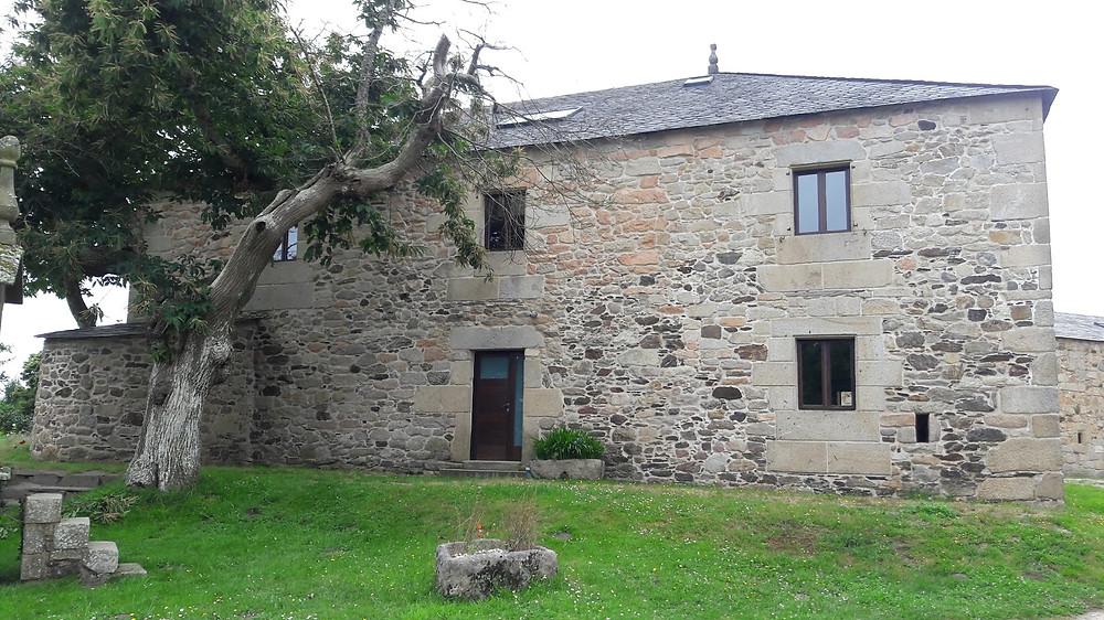 Casa rural Biterra