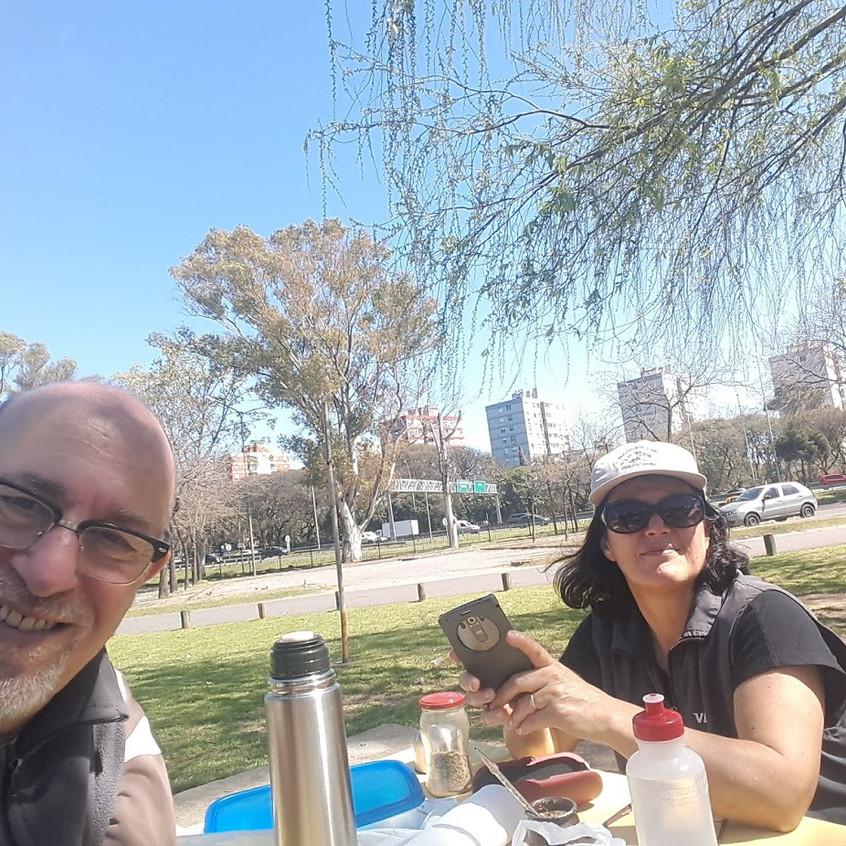 Parque Sarmiento 2017