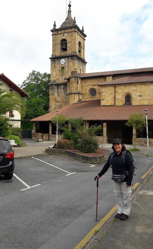 Iglesia Lezama