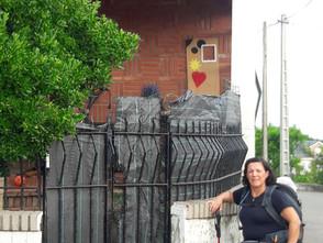 21 de junio de 2018: Etapa doce, de Castro Urdiales a Laredo