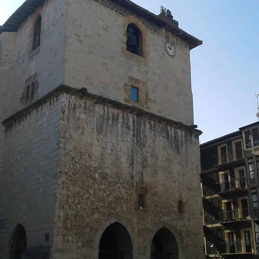 Iglesia Deba