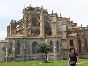 20 de Junio de 2018: Etapa once, de Ontón a Castro Urdiales