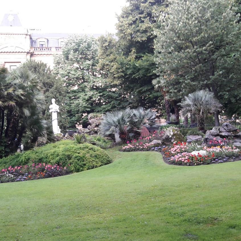 Parque San Sebastian