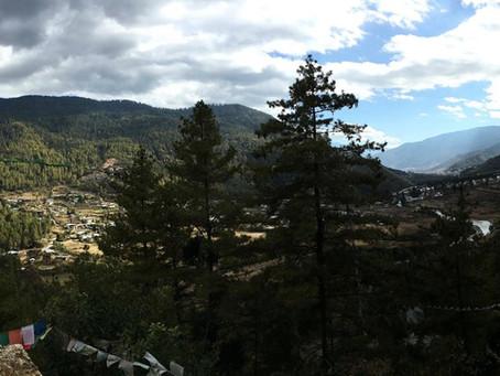 Bhutan's Magic