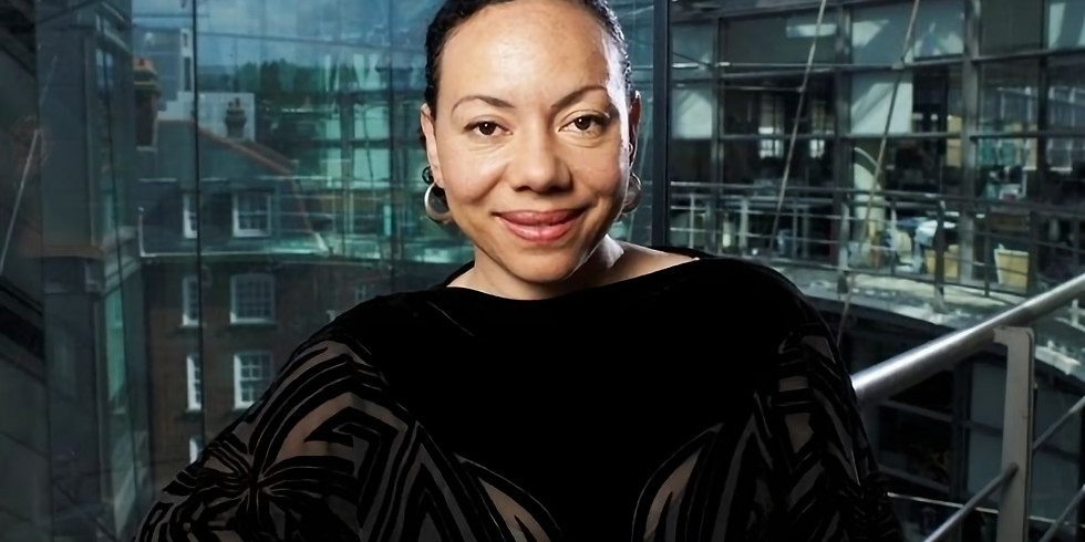 In Conversation With…. Oona King