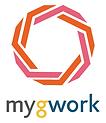 My gwork logo