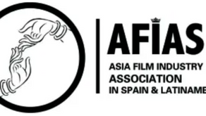 AFIAS AWARDS 2020, Spain Moving Image Festival