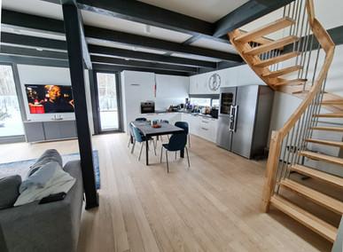 LivaLux 164 m2