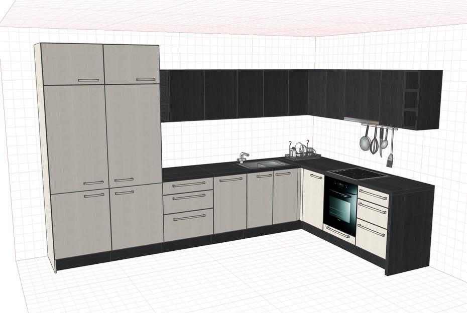 virtuve plans B