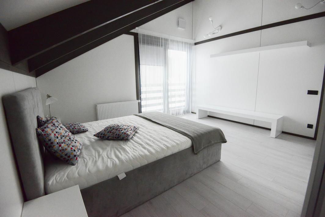 17.2 m2 guļamistaba