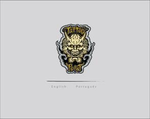 Tattoo point SP - Logo