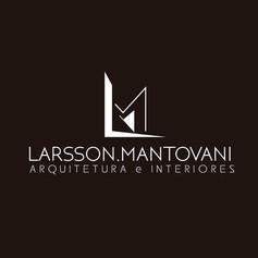 LARSSON MONTOVANI - Logo