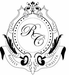 ROSELY CHALITA - Logo