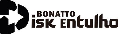 BONATTO DISK ENTULHO - Logo