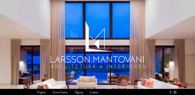 Site Larsson mantovani