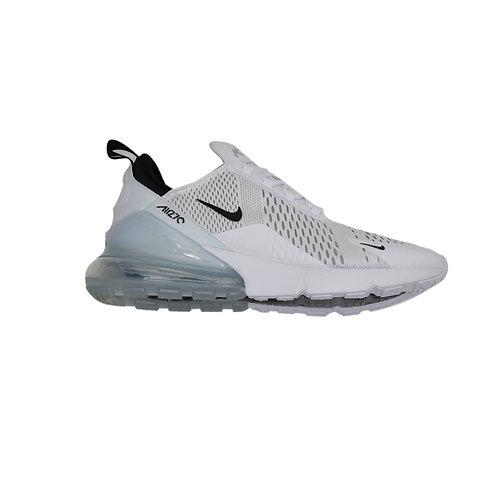 Nike - White/Black Air Max 270