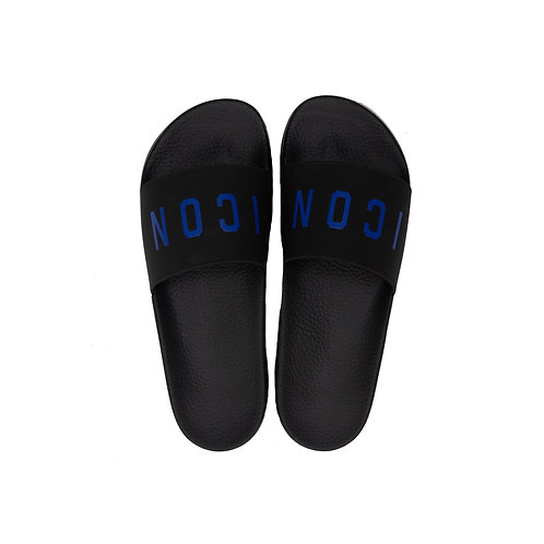 Dsquared2 - Black Icon Sliders