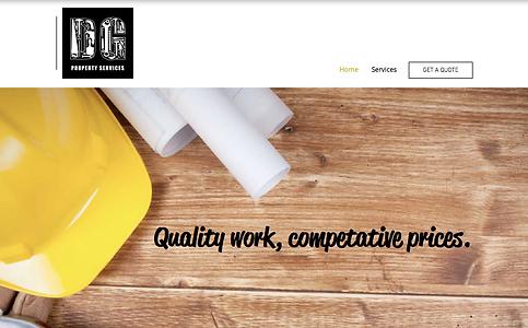 EYE-Q Web Design Projects