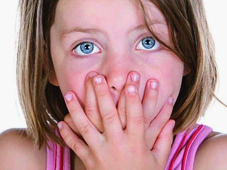 Causas da Síndrome de Tourette