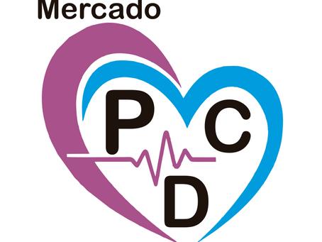 MERCADO PcD