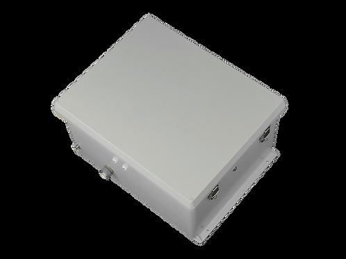 HW2-N30-1 - Gen2 30x24x11 Enclosure, 120Vac MNT Plate