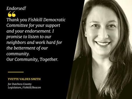 Endorsed!