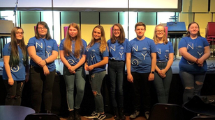 Year 10 Music Ambassadors Organise the National Youth Orchestra Pre Concert Event at the Liverpool P
