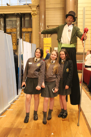 Year 7 Careers Event