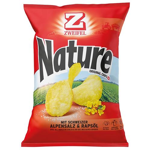 Original Chips Nature