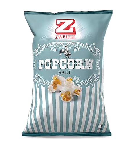 Zweifel Pop Corn Salt