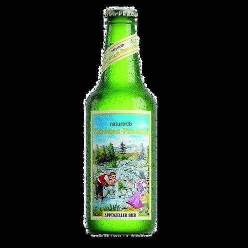 Appenzeller Bier Zitronen Panaché