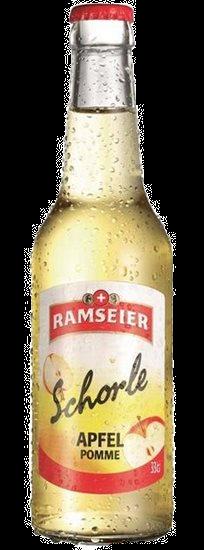 Ramseier Apfelschorle