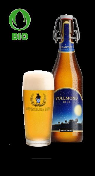 Appenzeller Bier Vollmondbier