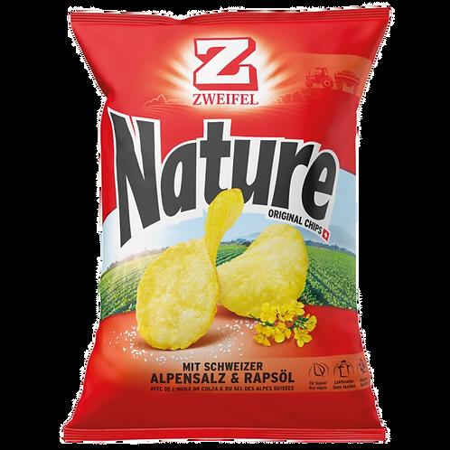 Zweifel Chips Nature Original