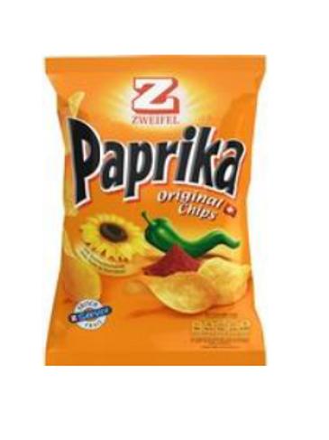 Orginal Chips Paprika