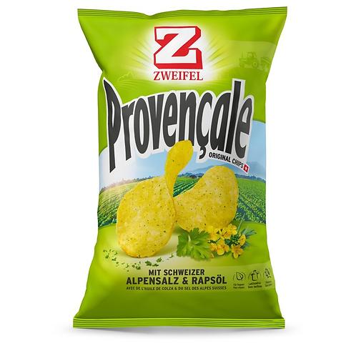 Zweifel Chips Provençale Original