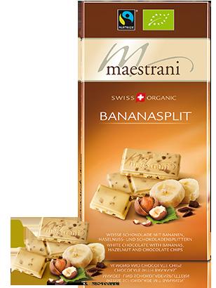 Maestrani Bananasplit