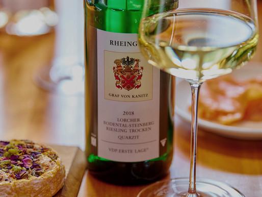 15.-17.10.21 Federweißer + Zwiebelkuchenfest im Weingut