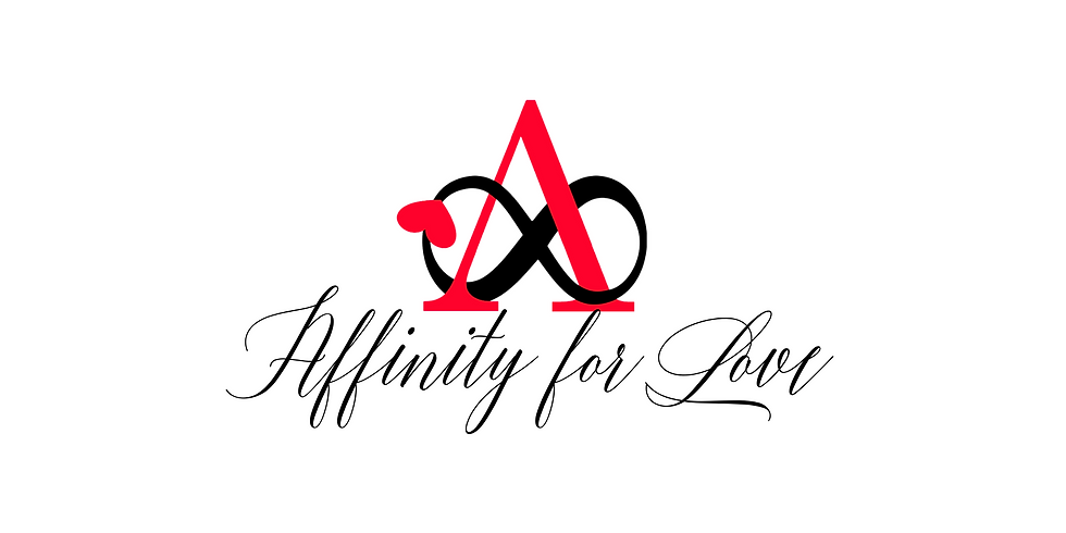 Affinity for Love Event
