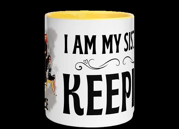 Sisters with Purpose Color Mug