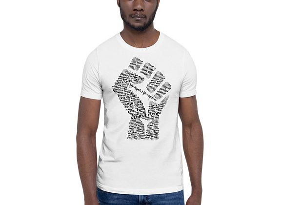 My Black Life Matters Short-Sleeve T-Shirt