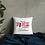 Thumbnail: The PINK Out Friendmas Christmas Premium Pillow