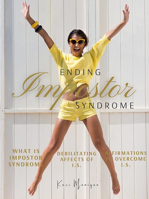 Ending Impostor Syndrome